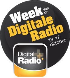 Week van de Digitale Radio