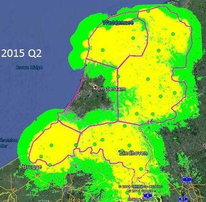 Dekking bovenregionaalQ2-2015