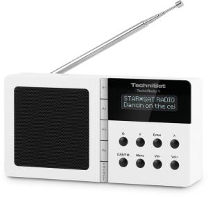 Technisat TechniRadio 1 Radiowinkel Test